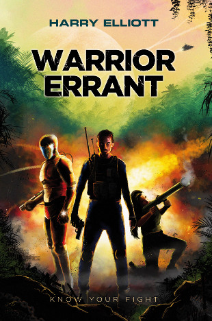 Warrior Errant